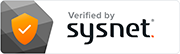 This site is Verified by Sysnet
