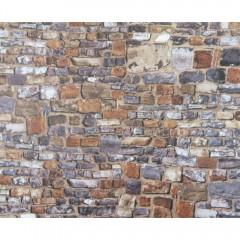 Exterior Paper Bricks & Stone