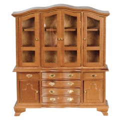 Dolls House Dressers, Sideboards, Cabinets