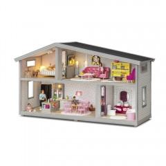 Lundby Dolls Houses