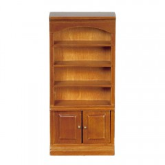 Dolls House Bookcases