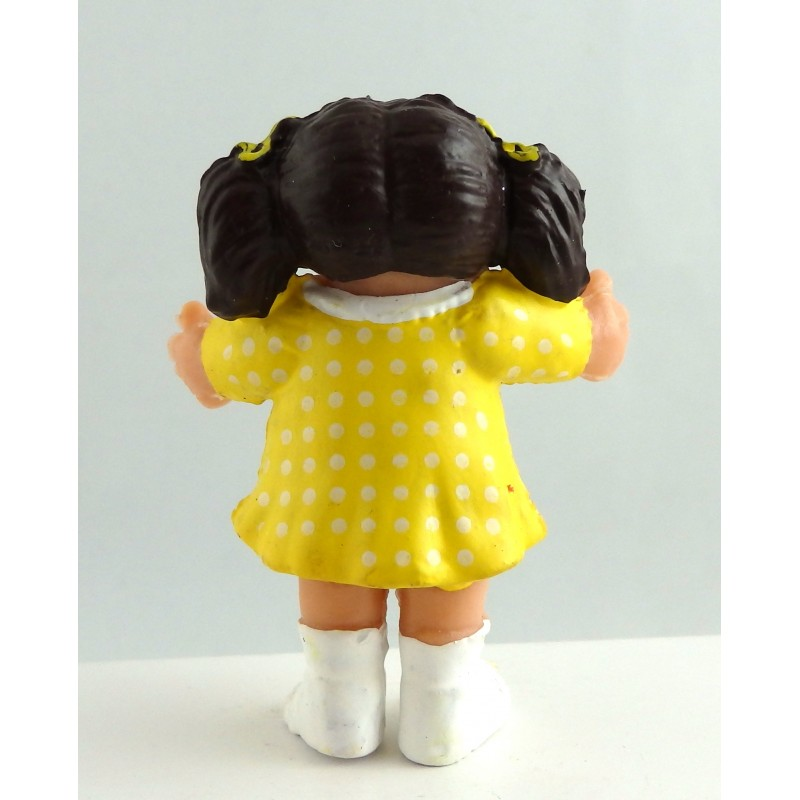 Dolls House Miniature 1:12 Nursery Shop Girls Large Modern Toy Doll