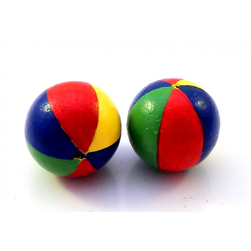 Dolls House Beach Balls