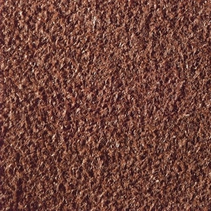 Dolls House Brown Earth Carpet Self Adhesive Soil Garden Accessory