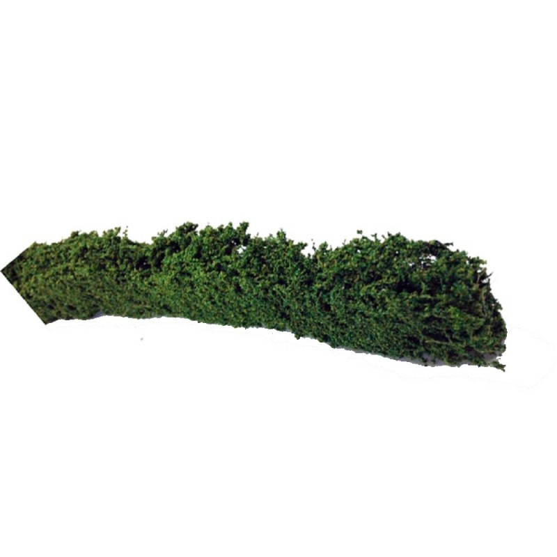 Dolls House Large Hedging Bush Foliage Garden Scenic Accessory 00