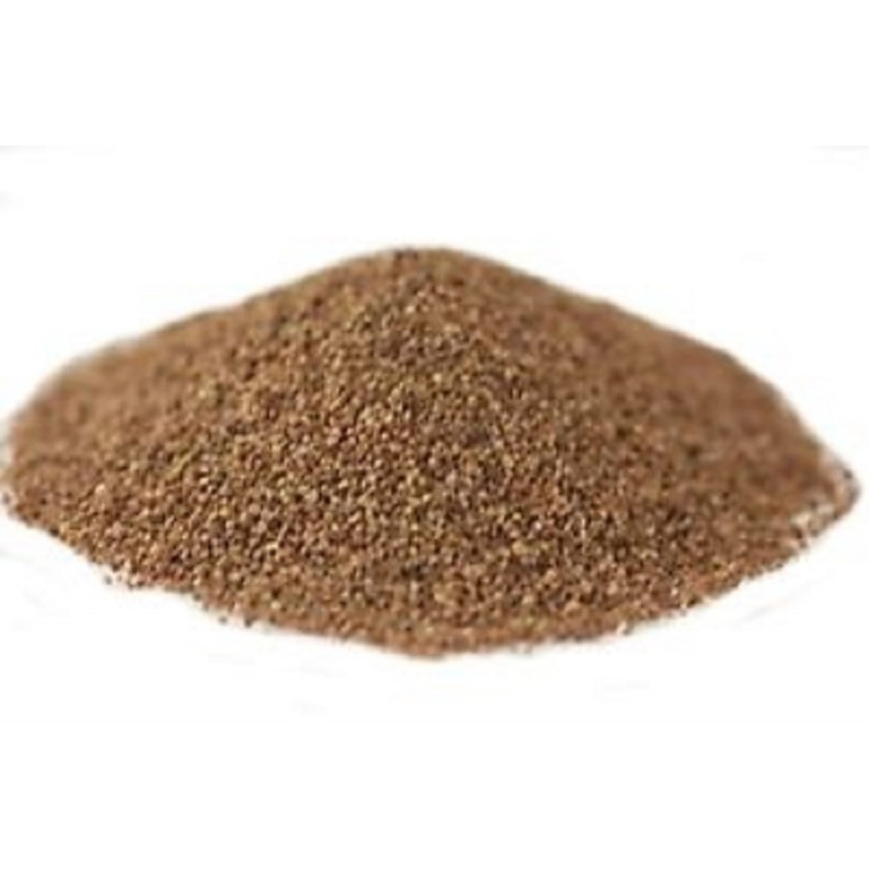 Dolls House Fine Brown Stone Chippings Garden Scenic Accessory