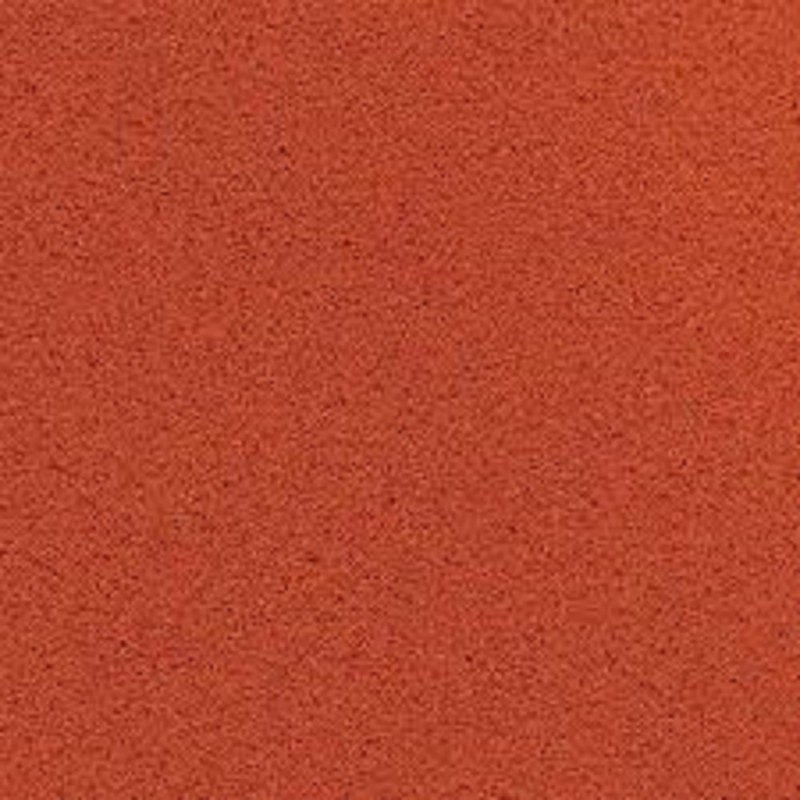 Dolls House Rust Self Adhesive Carpet  Miniature 1:12 Wall to Wall Flooring
