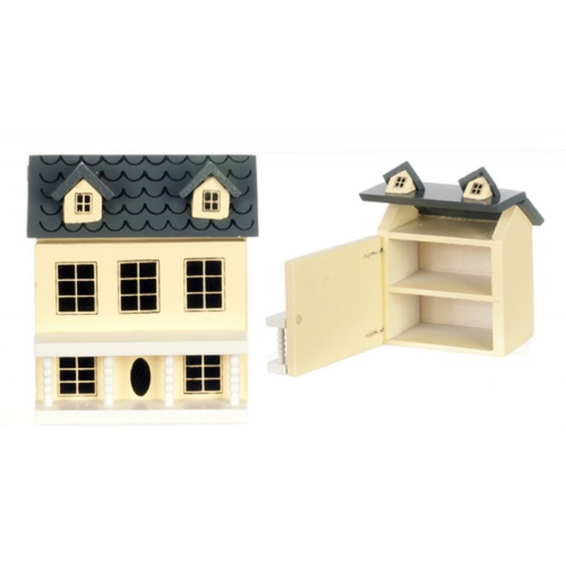 Dolls House for a Dolls House Traditional Girls Toy Nursery Accessory