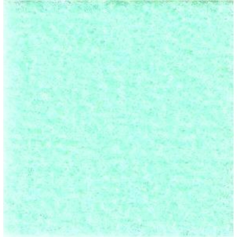 Dolls House Aqua Blue Green Self Adhesive Carpet Miniature Wall to Wall Flooring