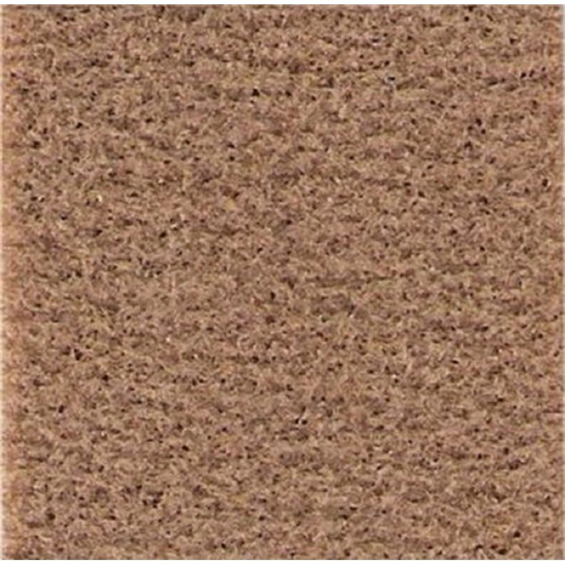 Dolls House Light Brown Self Adhesive Carpet Miniature Wall to Wall Flooring