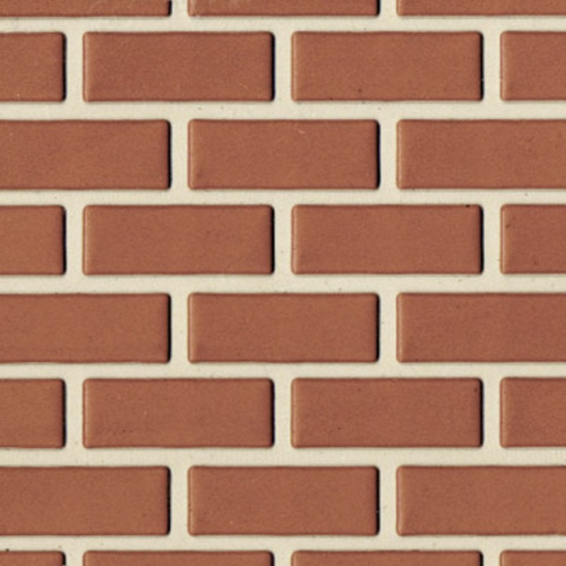 Dolls House Latex Common Brick Sheet Model Wall Bricks Miniature 1:12 Scale