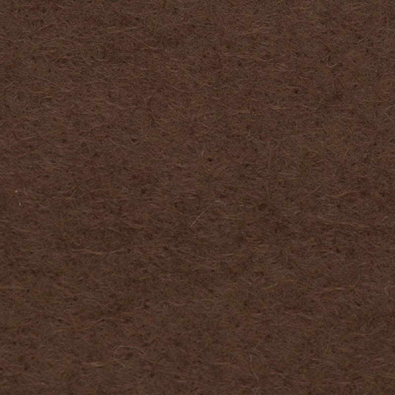 Dolls House Oak Brown Self Adhesive Carpet Miniature Wall to Wall Flooring