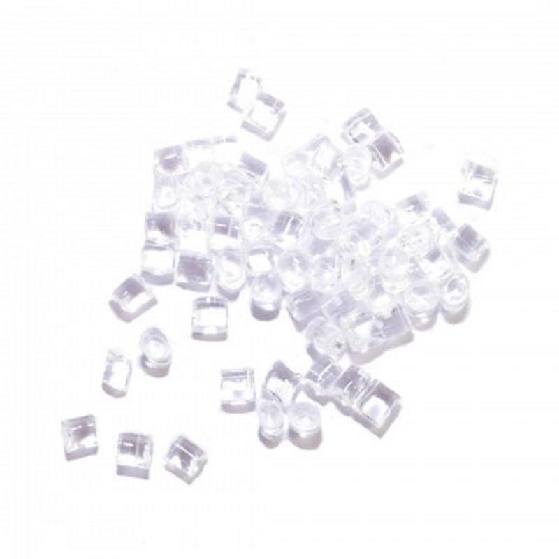 Dolls House Pack of Ice Cubes Miniature Pub Bar Kitchen Accessory 1:12 Scale
