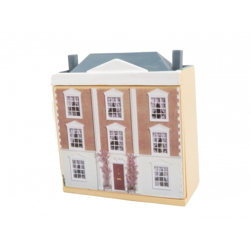 Dolls House Emporium Wooden Montgomery Hall Miniature Toy for a Dolls House