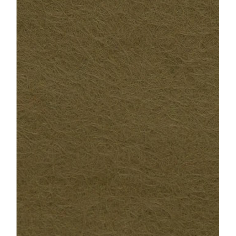 Dolls House Olive Green Self Adhesive Carpet Wall to Wall Flooring 1:12 Scale