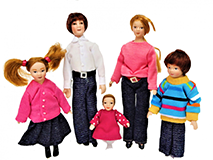 Dolls House People